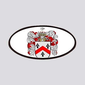 Walsh Coat of Arms Patches